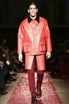 GIVENCHY fw 2015.