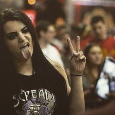 Paige #wwe
