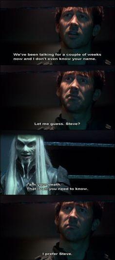 Stargate Atlantis :)