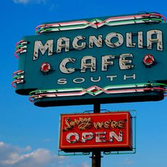 All-Night Eats: Best 24-Hour Diners from Coast to Coast-Magnolia Cafe, Austin, TX - known for their pancakes