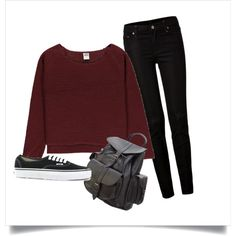"""GO TO SCHOOL!!!!!!!!!!!!!!!!!!!!!!!"" by madison-beer-angel on Polyvore"
