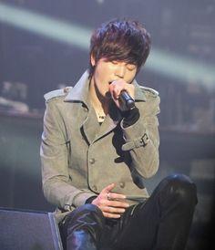 #INFINITE Solo Concert Photo  #kpop
