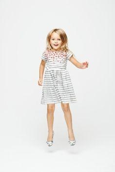 Ropa y moda infantil online CHULA