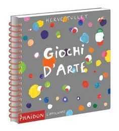 libro tullet giochi d'arte Preschool Games, Art Activities, Reggio Children, Art For Kids, Crafts For Kids, Silent Book, Forever Book, Book Challenge, Herve