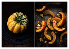 Awesome Food Photography: Diptych - FoodiesFeed