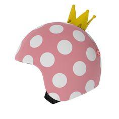 Little princess helmet. Makes helmet wearing fun. My Little Girl, Little Princess, Little Ones, Princess Peach, Mini Me, Future Baby, Future Daughter, Fashion Kids, Design Your Own