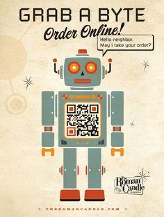 Wayne Koenig›Portfolio›The Roman Candle Online Ordering Campaign