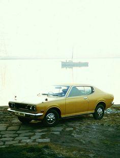 Datsun 180B sss, 610 for North American market