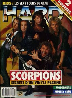 Scorpio gabi 1985 - 3 part 4