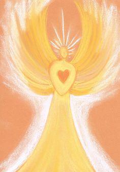 Archangel Jophiel.