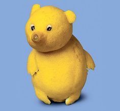 lemon bear ^.^