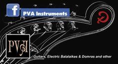 https://www.facebook.com/PVA-Instruments-1732207236992035/