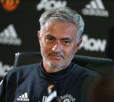 Jose Mourinho reveals team news for Huddersfield v Manchester United - Official Manchester United Website