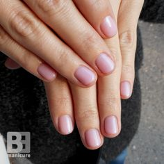 OPI GelColor Rosy Future GC-S79
