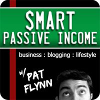 Pat Flynn blogs, talks and shoots video on Passive Income. He publishes his awesome income reports that will keep you breathless. He is talking step by step how he does it, so if you want to learn how to make your own Virtual empire, this is the place to go to.