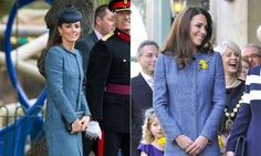 Duchess Kate's style: Top 20 recycled outfits  Kate opted for this beautiful Missoni coat for a friend's wedding and had worn it a few times before to attend official engagements.