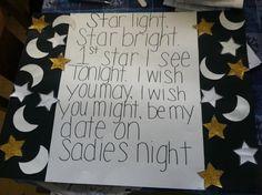 Sadies asking