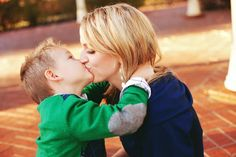 A Letter Every Mother Should Read to Her Son- not sure I agree with all of it but a nice start.