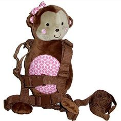 ef095d730 333 Best Harnesses & Leashes images | Baby harness, Baby carriers ...