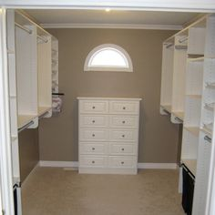 California Closets DFW - Before & After Pictures for a Custom ...