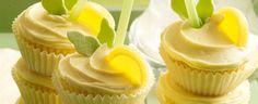 Duncan Hines Recipe - Lemonade Cooler Cupcakes