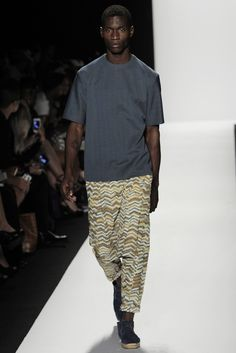 Academy of Art University Men's RTW Spring 2014