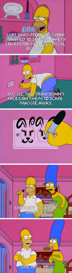 """From """"Bye, Bye, Nerdie"""": 