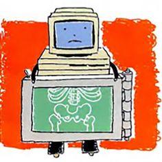 """Troubleshooting Your Mac"" - illustration from #Macworld magazine, 1989 #LargeLatte   .  .  .  .  #macintosh #vintagetech #retrotech #pixelart #applemac #vintageapple #retroapple #geekgirl #geekchic #nerdchic #geeklife #eighties #bitmapart #classicmac #1980s #pixel #nerdlife #geeky #80s #geeks #nerdgirl #8bit #1989 #memphisdesign #nerdygirl #nerdy #nerds"