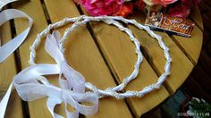 Check out this item in my Etsy shop https://www.etsy.com/listing/229611376/stefana-handmade-orthodox-wedding-crowns