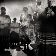 """""""A Mayan procession in Guatemala.""""    Editors' Pick from the ongoing 10th Annual Photo Contest. Photo of the Day: September 23, 2012. Photo by Javier Arcenillas."""
