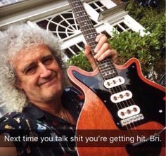 Queen Brian May, I Am A Queen, Brian May Red Special, Queen Meme, Queen Photos, Ben Hardy, We Will Rock You, Somebody To Love, Queen Freddie Mercury
