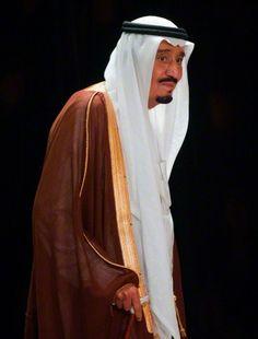Saudi Arabia's Crown Prince Salman bin Abdulaziz Al Saud age 79 has become King. King Salman ascended the throne on 23 January 2015 on the death of King Abdullah, his half-brother.