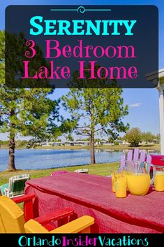 We have 3 awesome Orlando vacation home rentals located right in the heart of the Orlando theme parks. Ski Europe, Orlando Vacation Home Rentals, Child Friendly Dogs, Orlando Theme Parks, National Parks Usa, Disney Vacations, Family Travel, Serenity, Fishing