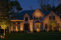 Give your home a warm and inviting appearance! | Lasher Contracting www.lashercontracting.com | NJ Roofing & Contracting