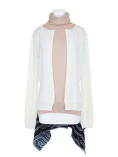 LOEWE Sweater. #loewe #cloth #