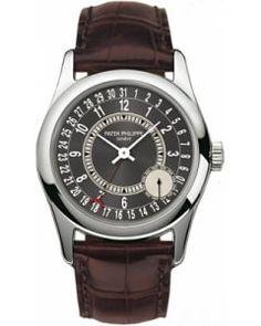 3523b6a8e10 Patek Philippe Calatrava Réplica relojes-copia-imitacion venta barato alta  calidad
