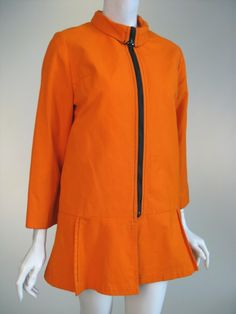 Ensemble Mary Quant, 1967-1968 Manchester City Galleries