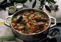 Unser beliebtes Rezept für Fleisch auf Gärtnerin Art und mehr als 55.000 weitere kostenlose Rezepte auf LECKER.de.