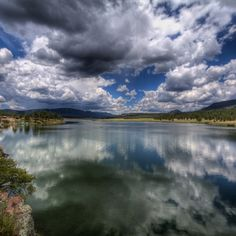 Luna lake, Alpine AZ. memories!!
