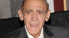 "#RIP Abe Vigoda  Character actor Abe Vigoda, whose leathery, sunken-eyed face made him ideal for playing the over-the-hill detective Phil Fish in the 1970s TV series ""Barney Miller"" and the doomed Mafia soldier in ""The Godfather,"" died at age 94."
