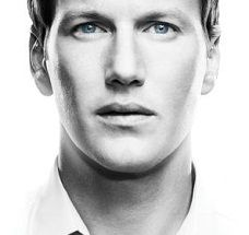 Patrick Wilson, you are pure perfection.