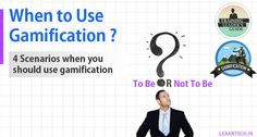 When to Use Gamification? | Aman Deep Dubey | Pulse | LinkedIn