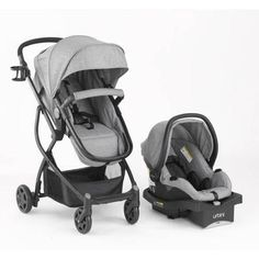 Urbini Omni Plus Special Edition Travel System