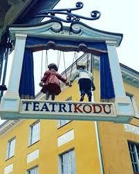 Toy Museum, Tartu, Estonia