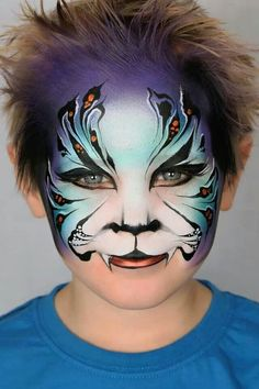Pixie's Face Painting - Google Search