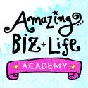 Amazing Biz + Life Academy  #paid