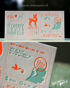Visitenkarten Design Auf Pinterest
