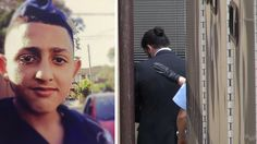Mahmoud Hrouk's sobbing mother baffled as to why he was murdered in such an 'inhumane' way - 9news.com.au #757Live