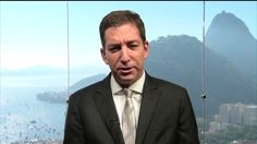 Glenn Greenwald on Brazil: Goal of Rousseff Impeachment is to Boost Neol...