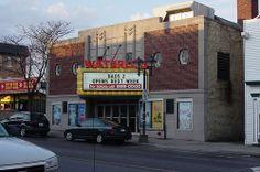 The Waterloo Theatre, King St, uptown Waterloo, Ontario Waterloo Ontario, Kitchener Ontario, Tree Restaurant, Gone Days, Breakfast Burger, American Restaurant, Twin Cities, Trip Advisor